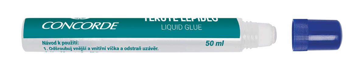 Lepidlo Concorde - 50 ml