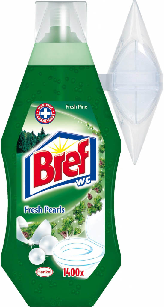 Bref WC gel - Pine forest / 360 ml